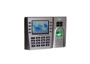 Máy chấm công vân tay và thẻ ICLOCK 260-ID