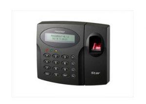 IDTECK IP-FINGER007 Thiết bị chấm công kiểm soát cửa bằng vân tay thẻ từ