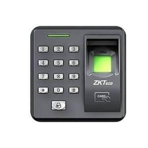 kiểm soát cửa vân tay zkteco X7